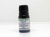 Myrrh Essential Oil 10 ml, Therapeutic Grade