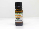 Nutmeg Essential Oil 10 ml, Therapeutic Grade