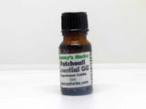 Patchouli Essential Oil 10 ml, Therapeutic Grade