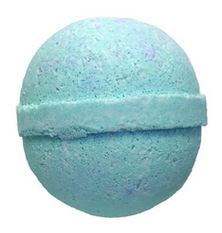 Peppermint Bath Bomb 5oz
