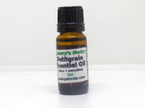 Petitgrain Essential Oil 10 ml, Therapeutic Grade