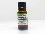 Rosemary Essential Oil 10 ml, Therapeutic Grade
