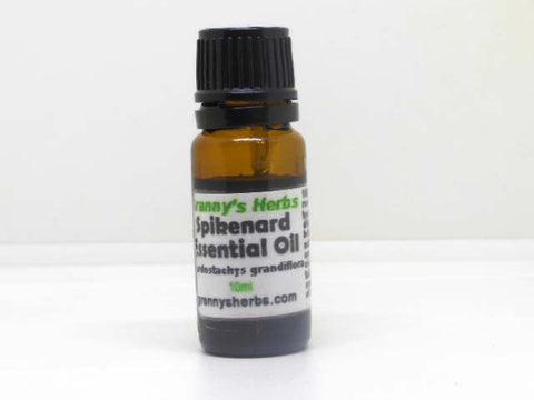 Spikenard Essential Oil 10 ml, Therapeutic Grade
