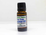 Tea Tree  Essential Oil 10 ml, Therapeutic Grade