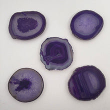 Load image into Gallery viewer, Coasters - Agate Slice (Individually Priced)