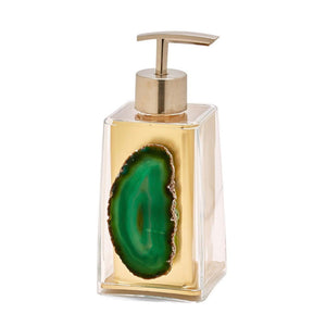 Agate Soap Dispenser or Tumbler