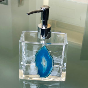 Small Soap Dispenser