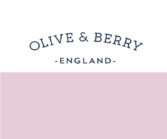 Olive & Berry Logo