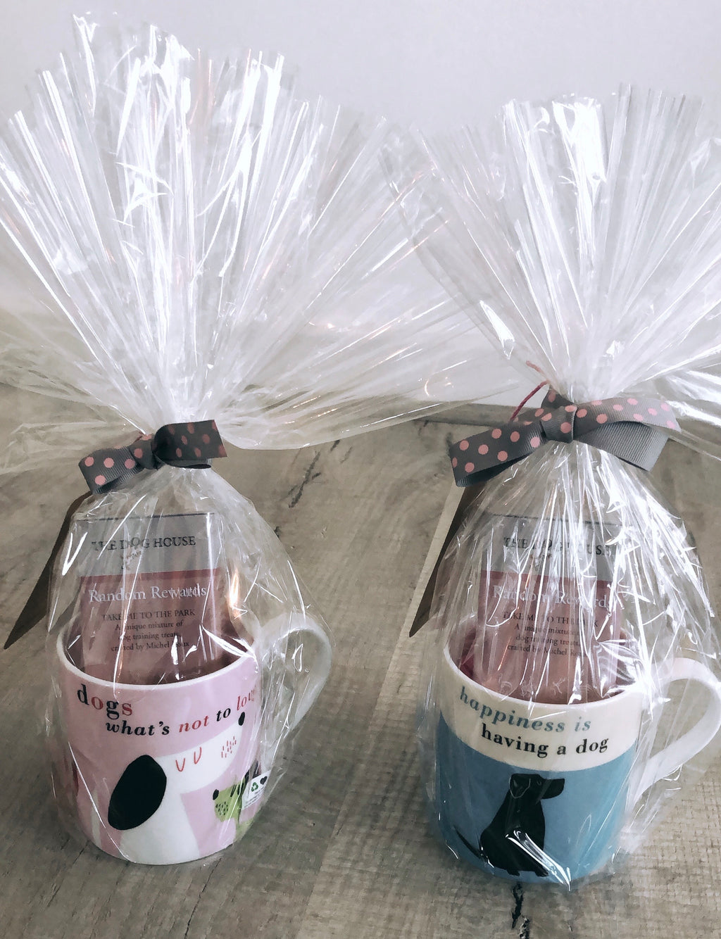 Mug & Treats Gift Set