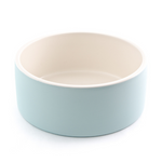 Soothing Blue Cooling Water Bowl