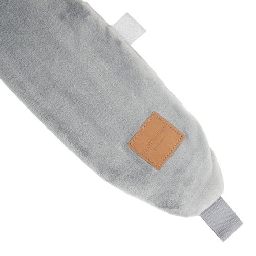 Long Hot Water Bottle - Various Colours