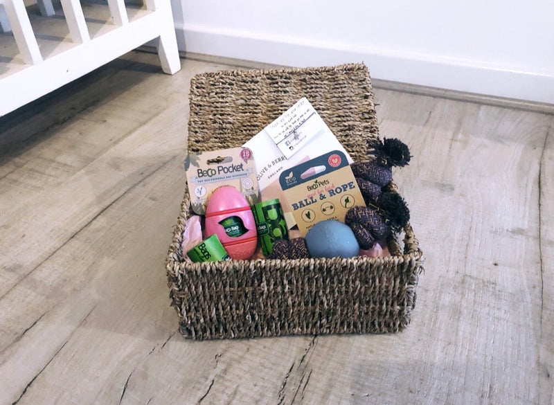 Gift Hamper for Dogs - Walkies Please