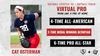 Virtual Pro - Cat Osterman JUNE 1st