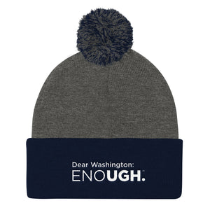 Knockout Knit Cap