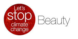 Hemp and sustainable beauty products. Every purchase helps to stop climate change.
