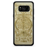 Tree of Life sustainable phone case
