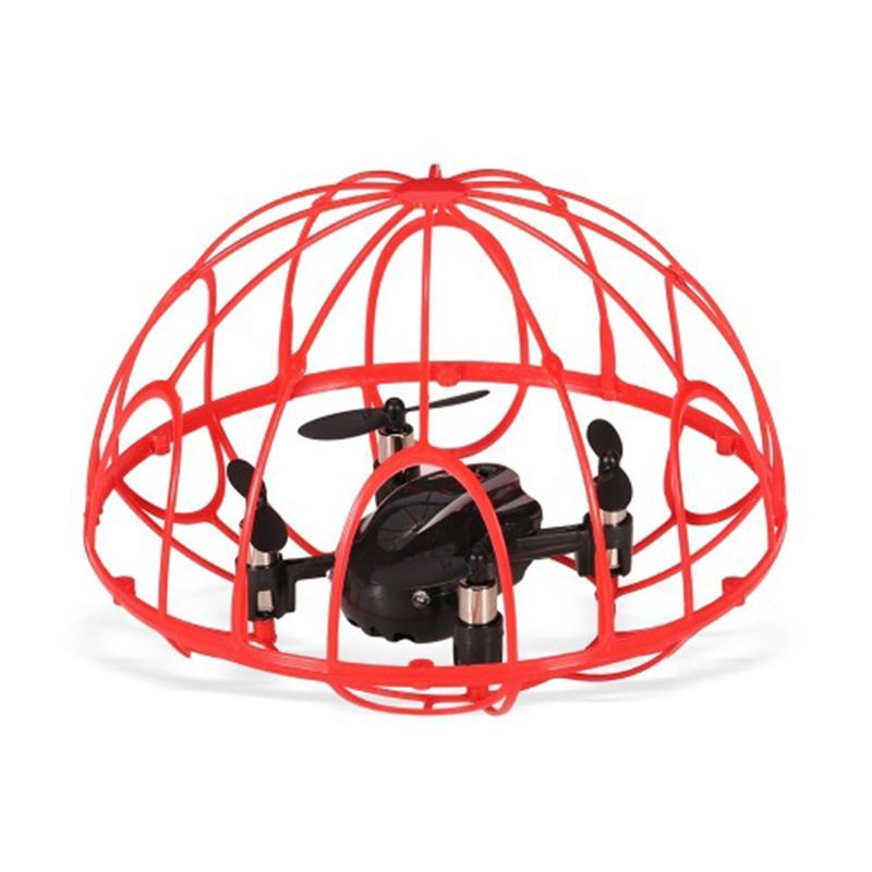 NEW! Flying Drone For Cats