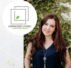 MEET THE FOUNDER: SABRINA AUCLAIR OF UNPACKED LIVING