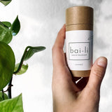 Bai-Li Baking Soda Free Natural Deodorant 2.37 oz