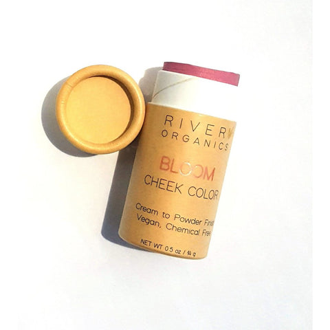 Vegan Blush Stick | Bloom