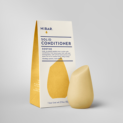 HiBar Soothe Conditioner Bar