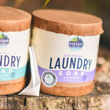 DanSoap All Natural Laundry Detergent Lavender