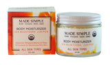 Sea Buckthorn Juniper Body Moisturizer