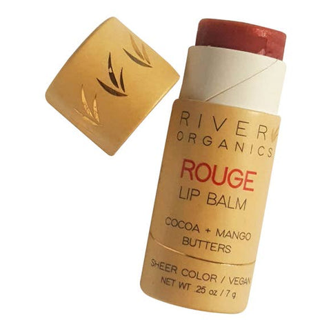 Vegan Rouge Lip Balm 25 oz