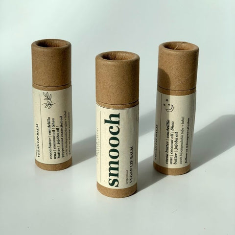 Smooch Vegan Lip Balm