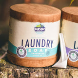 DanSoap All Natural Laundry Detergent Unscented
