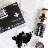 Activated Charcoal Bamboo bandages