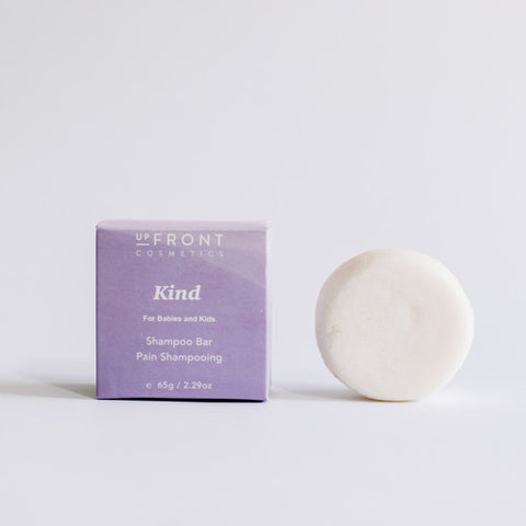 Kind Baby/Kids Shampoo Bar