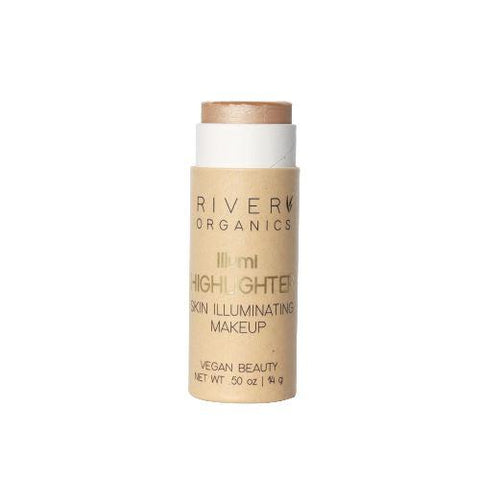 Vegan Highlighter Makeup Stick - Illumi