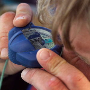 RYA Day Skipper Theory - on line course to learn navigation skills for day sailing