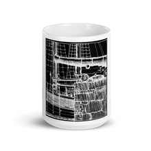 Load image into Gallery viewer, Canon Mug design by Toni Knights