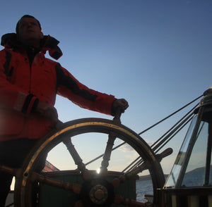 RYA Yachtmaster Coastal Theory - An Online Course teaching navigation for coastal passages
