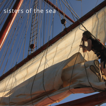 Load image into Gallery viewer, Greetings Card - Sisters of the Sea