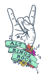 ALT RINGS ROCK