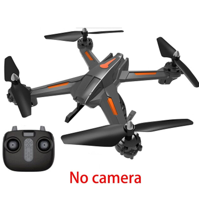 2018 XY-S5 Newest RC Drone Quadcopter With 1080P Wifi FPV Camera RC  Helicopter 20min Flying Time Professional Drone VS xy4