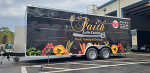 Faith Latin Cuisine