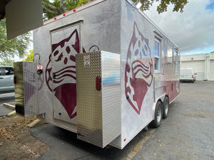 City of Pembroke Pines Trailer , FL