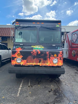 Kingston 21 BBQ, FL