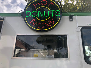 Change Donuts Florida