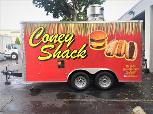 Coney Shack