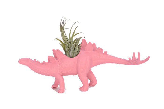 Light Pink Stegosaurus #2
