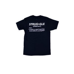 Definition Tee |black|