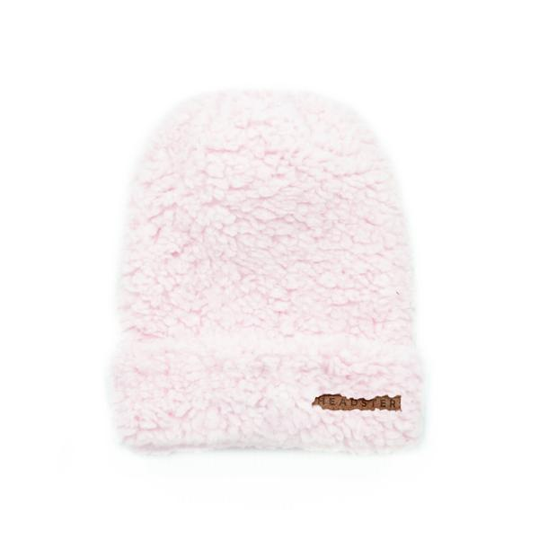 Tuque Headster - Sherpa Rose