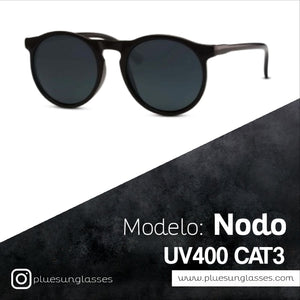 SUNGLASSES NODO - PLUE SUN GLASSES | Official Website | GAFAS DE SOL