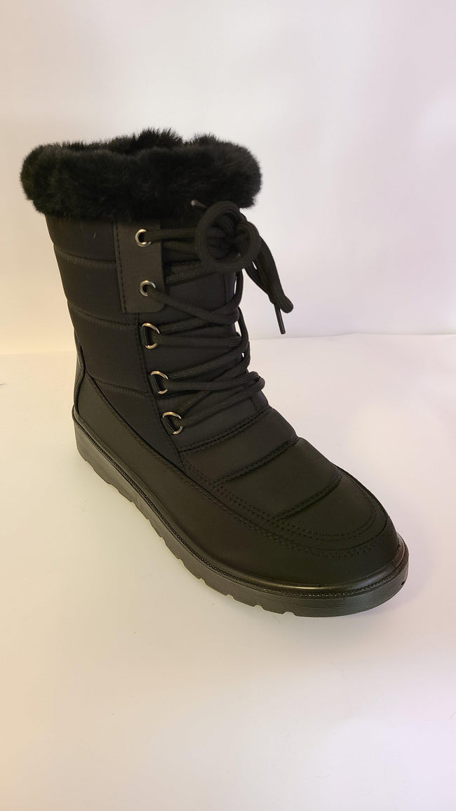[prodcut_type] - Winter Wonderland Boot - Easy Pickins