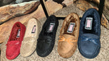 [prodcut_type] - Fur Lined Moccasin - Easy Pickins